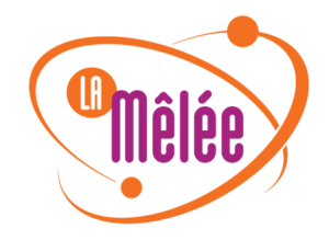 Logo La Mêlée