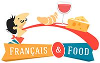 Logo FrancaisAndFood