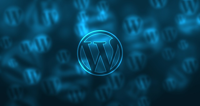 Création de sites web sous Wordpress