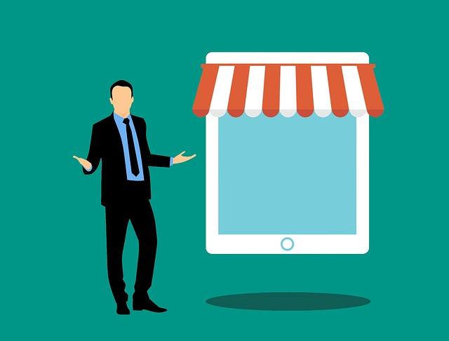 Achat d'un site e-commerce