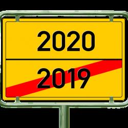 Bilan de l'année 2019 et perspectives pour 2020