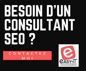 Consultant SEO Montpellier - Facilitateur E-commerce