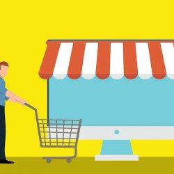 Commerce de détail : révolution numérique