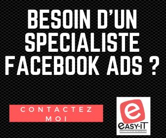 Besoin d'un expert Facebook Ads sur Montpellier