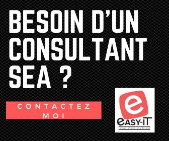 consultant SEA