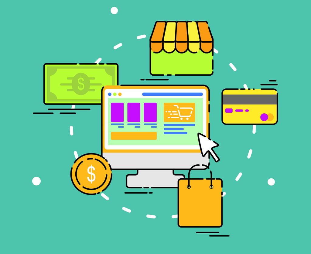 Découvrez l'e-commerce en déléguant votre site à Easy-IT
