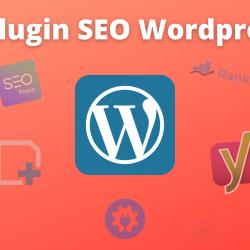 5 plugin SEO wordpress