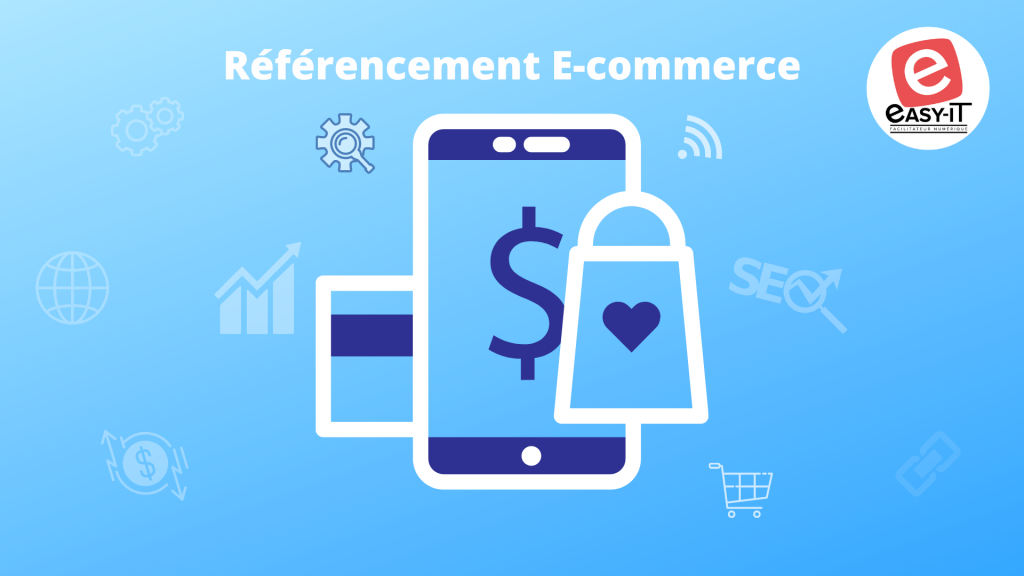 Referencement E commerce 1